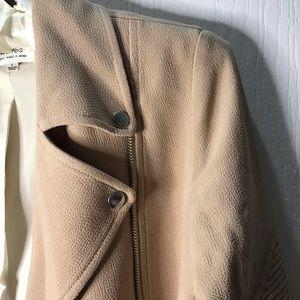 Wilfred Jackets & Coats - Aritzia   Wilfred Jacket - Moto Jacket / Blazer